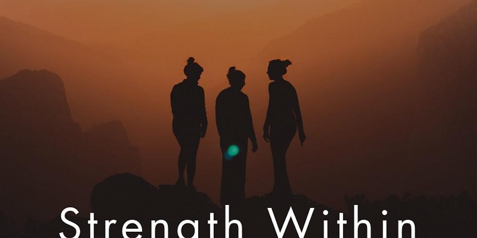 Strength Within - Women's Retreat