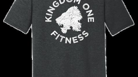 Men's Kingdom One Fitness