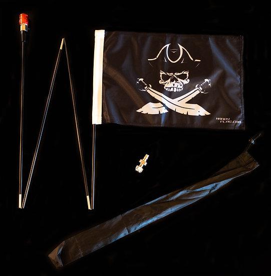 Pirate HandyFlag Kit