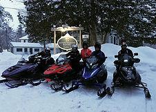 snowmobiles at checkin.jpg