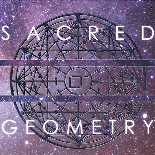 SACRED GEOMETRY CD