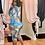 Thumbnail: Brush stroke dress