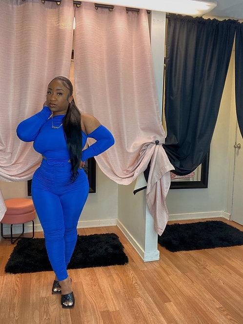 Miami girl  jumpsuit