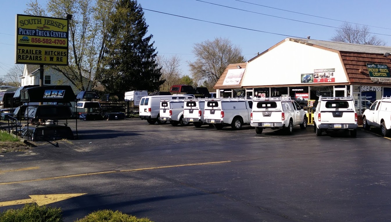 We sell/service all commercial units