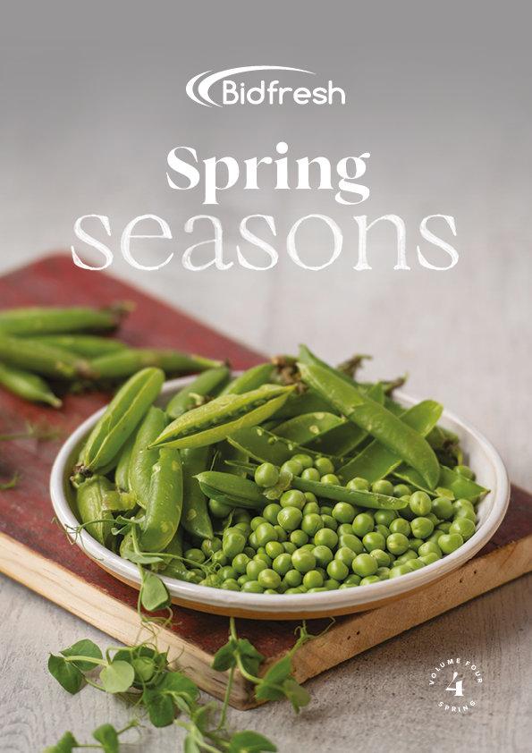 Spring Seasons