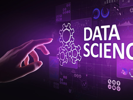 Skills required for data science