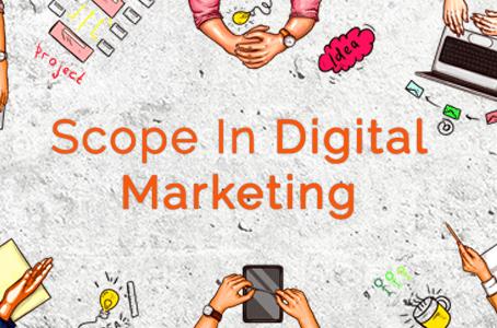 Digital Marketing: Job Role & Salary