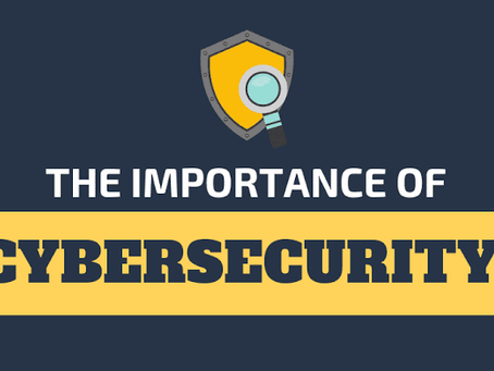Significance of Cyber Security