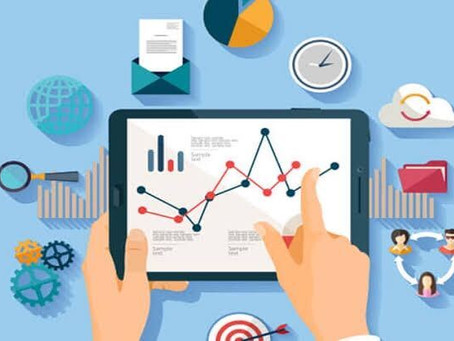 Comprehensive guide to business analytics - Steps and process