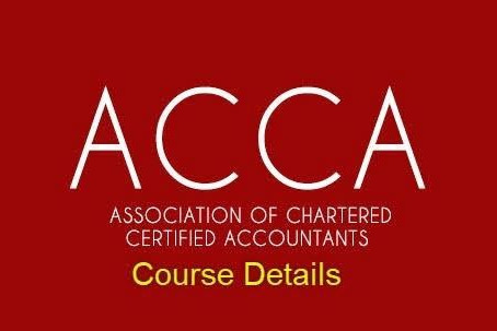 Beginners guide to ACCA course