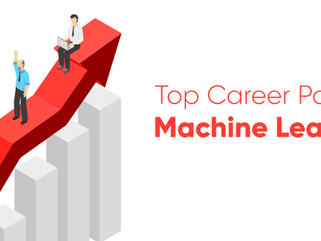Career options in the field of Machine Learning