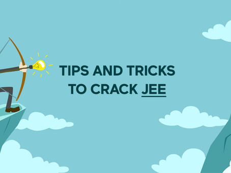 Tips to prepare for JEE