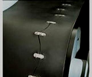 Ремонт транспортерных конвейерных лент