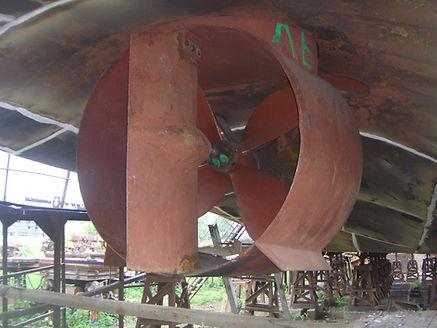 Ремонт промышленного оборудования.