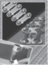 Резьбовые соединители  MS190