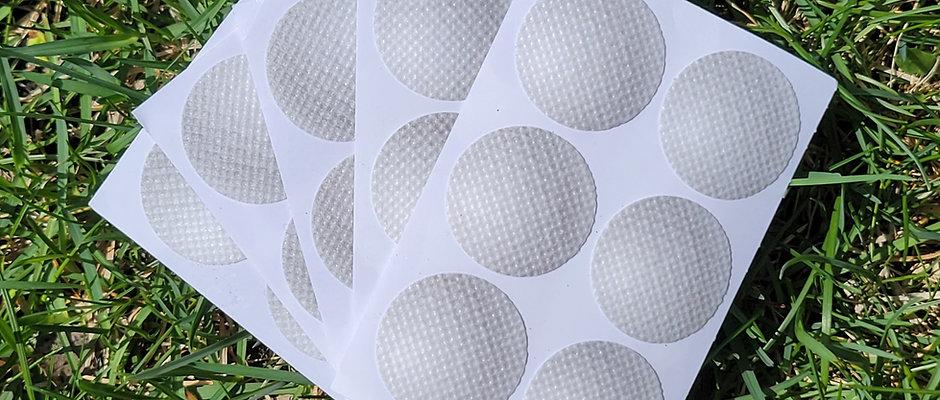 30 Sticker Pack - Mosquito Repellent Stickers