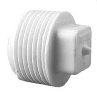 Plug Roscável 1/2 (2 pçs)