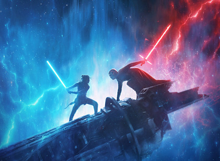 Star Wars: Rise of Skywalker Not As Bad As Fanboys Say It Is.