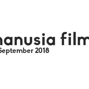 100% Manusia Film Festival 2018
