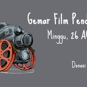 Gemar Film Pendek #8