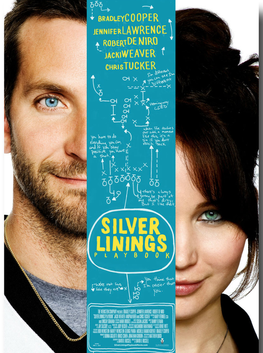 Silver Linings Playbook | Official Trailer 2