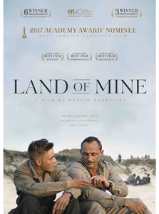 Land of Mine | Official UK Trailer