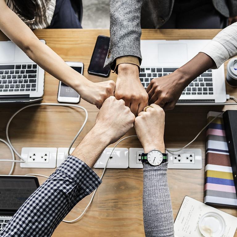 Vorming 'Aan de slag met organisatiecultuur'