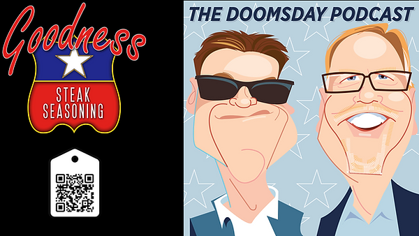 Video backdrop logo doomsday logo and bar code.png