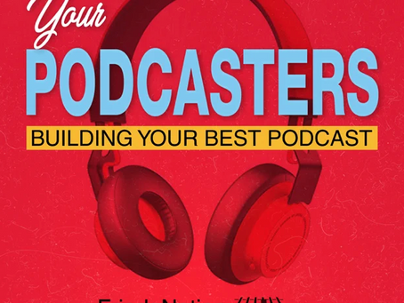 Have Fun With Your Podcast