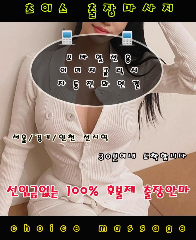 역삼동출장안마 역삼동출장마사지 후불제초이스출장