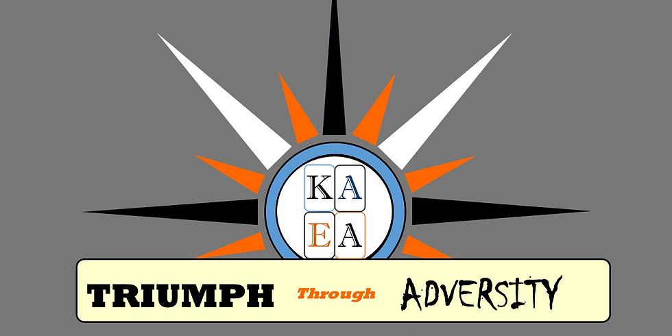 KAEA - 2021 Virtual Conference