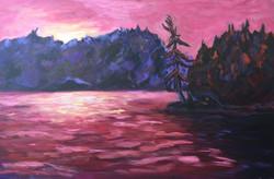 Oastler Lake, Ontario