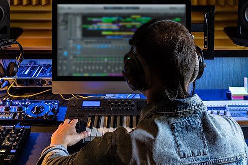 Full Music production