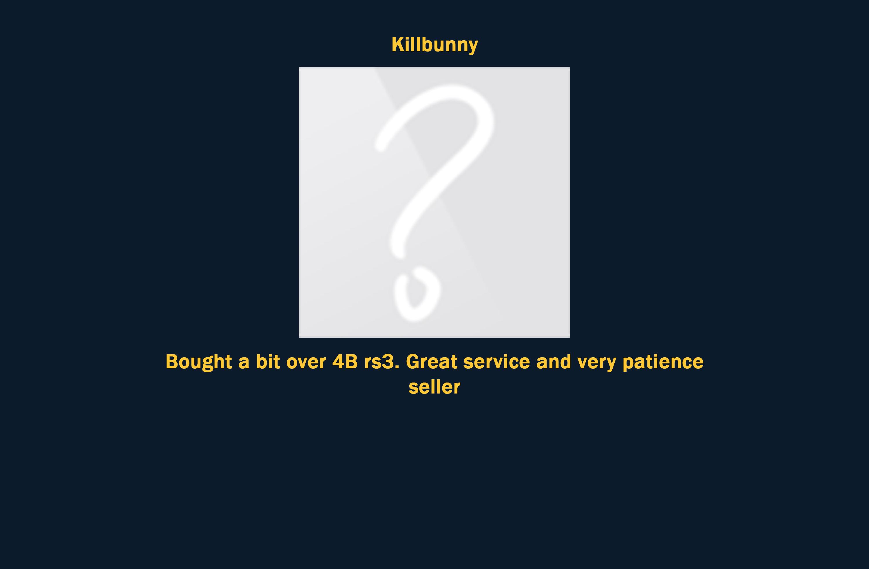 Killbunny