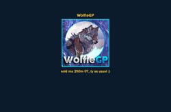 WolfieGP