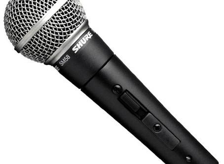 7 Best Microphones for Recording Vocals: under $800