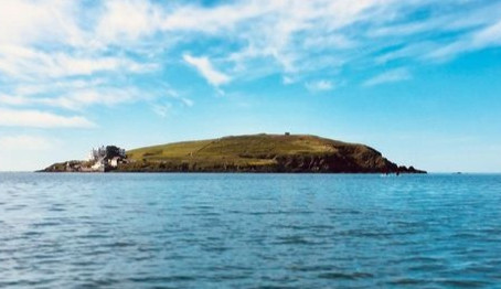 Our Top 5 Iconic Swims: No. 2 Burgh Island