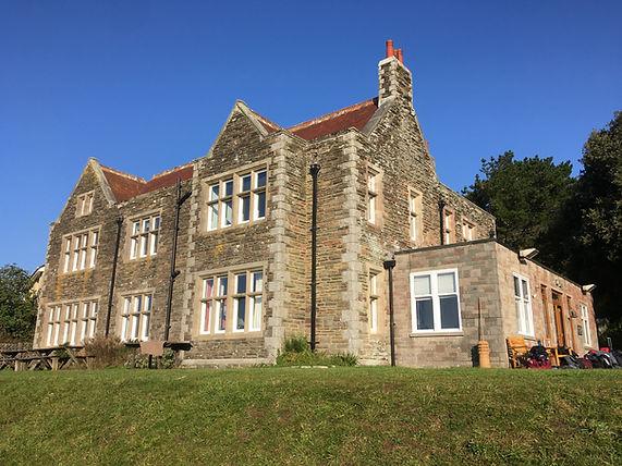 Battisborough House, South Devon