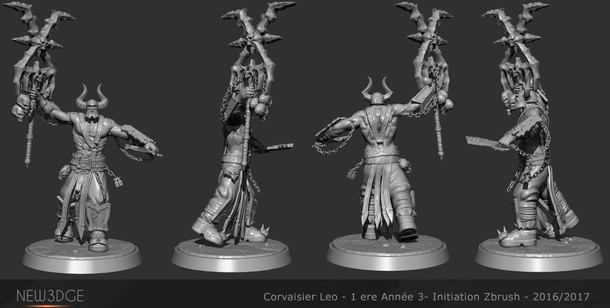 Corvaisier_Leo_1ere_3_Initiation_Zbrush_