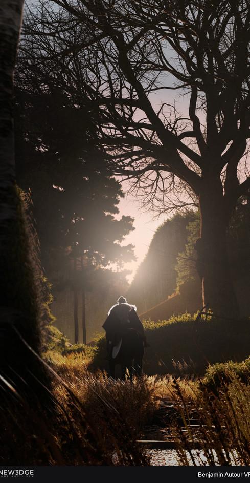 Autour_Benjamin_VFX01_Enviro_ForestPack.