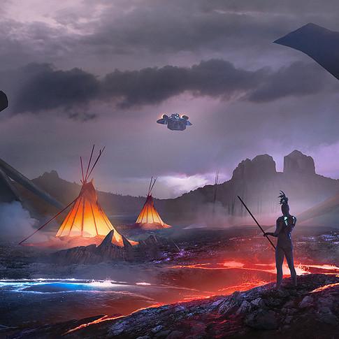 leonid-plotnikov-magical-lake-leonid-plo