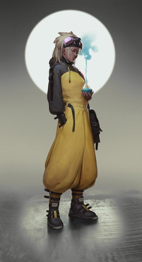 Arthur_RIPERT_CHARACTER_DESIGN_Merlin.jp
