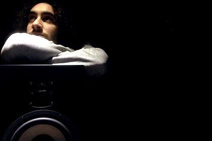 fabricio Pipini assistant at quadra recordign studio london walthamstow