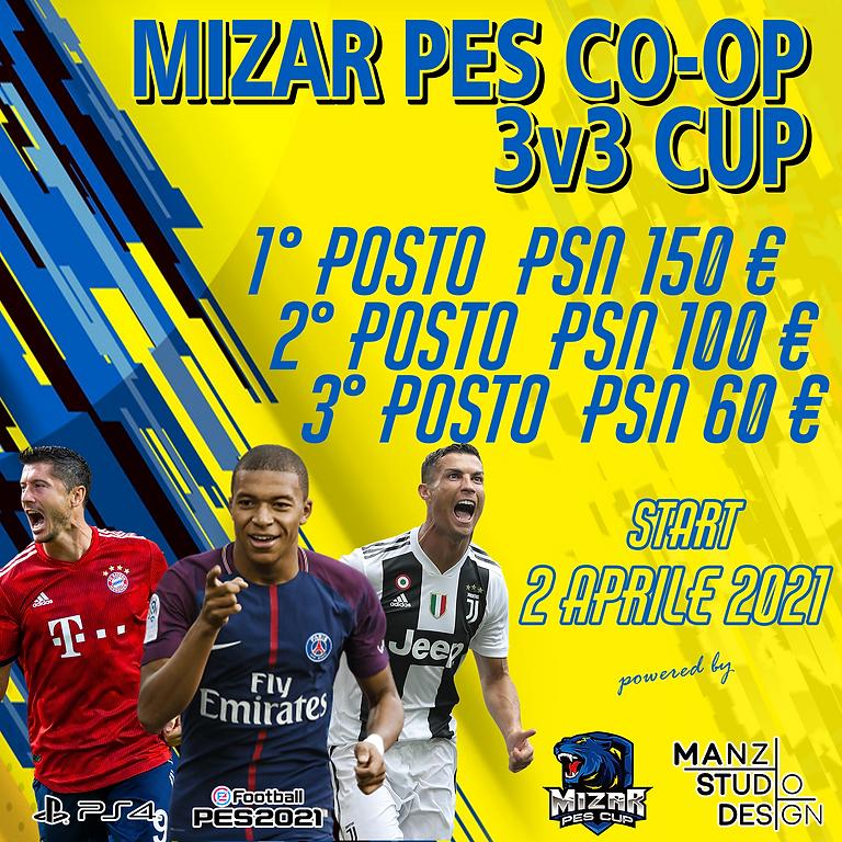Mizar Pes 3v3 Cup