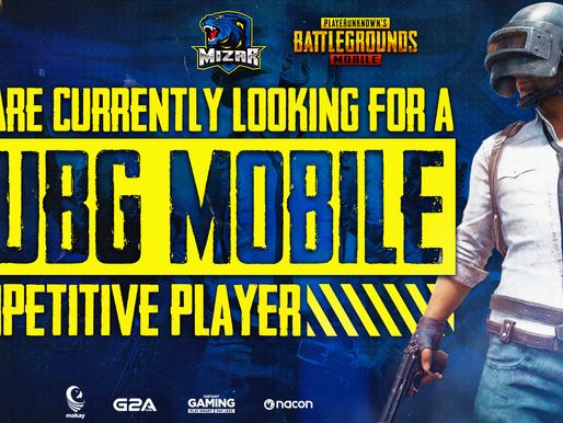 PUBG Mobile Players