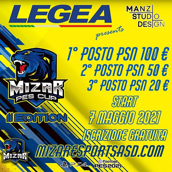Mizar Pes 1v1 Cup
