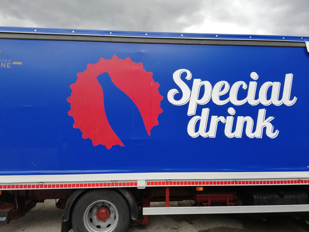 Special Drink - Iovane