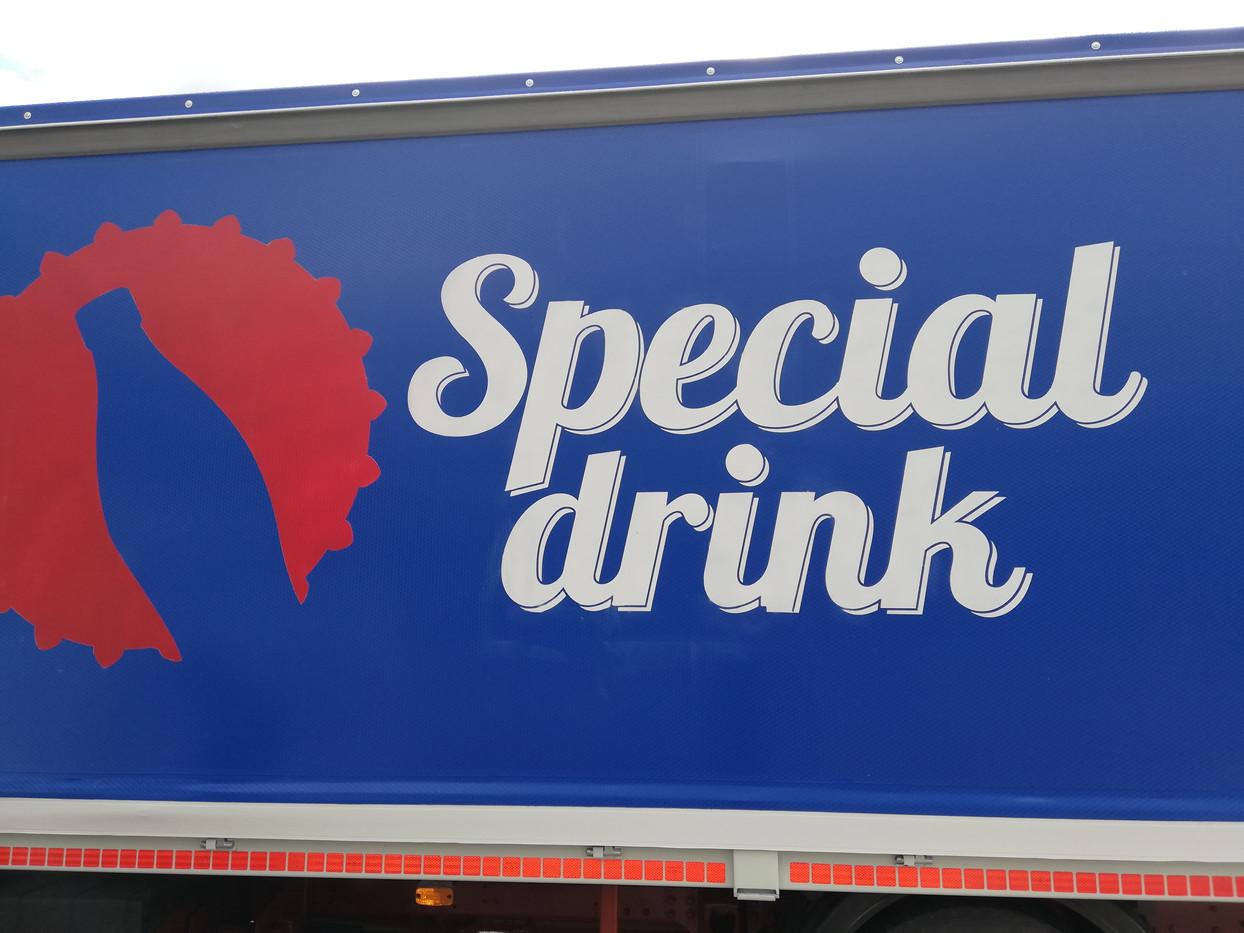 Special Drink