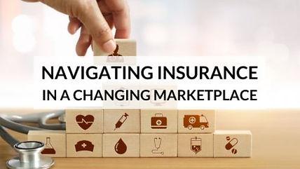 Navigating Ins in Changing Marketplace.J