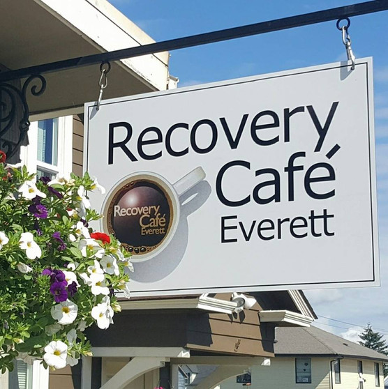 Everett Recovery Cafe